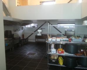 keuken haccp