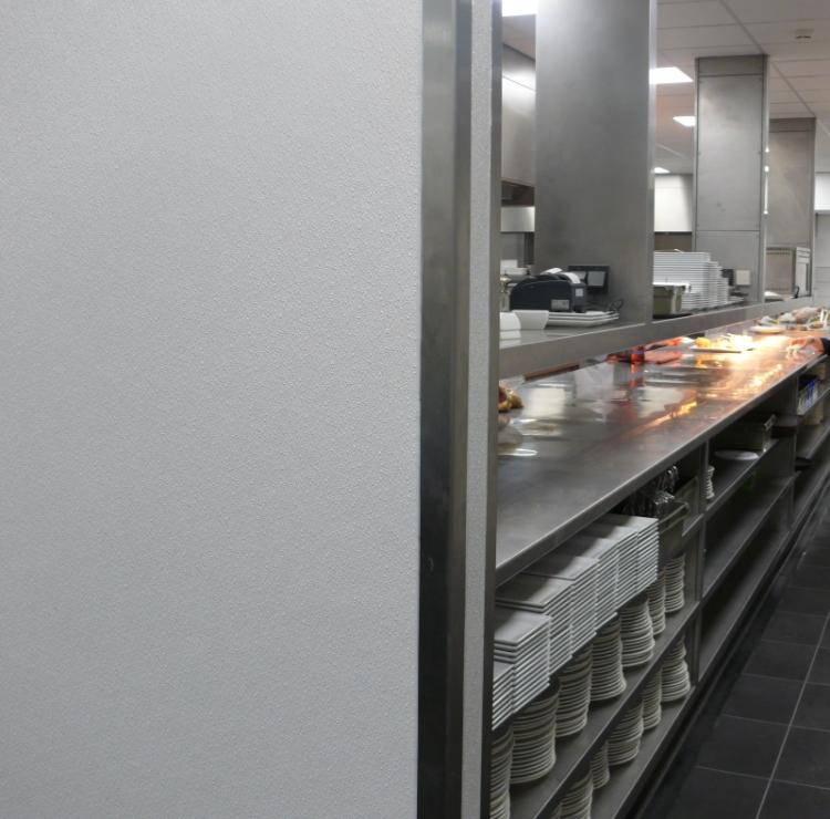 hygienische keuken