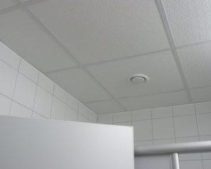 haccp plafond