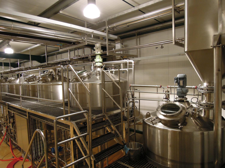 renovatie brouwerij