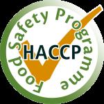 HACCP wanden